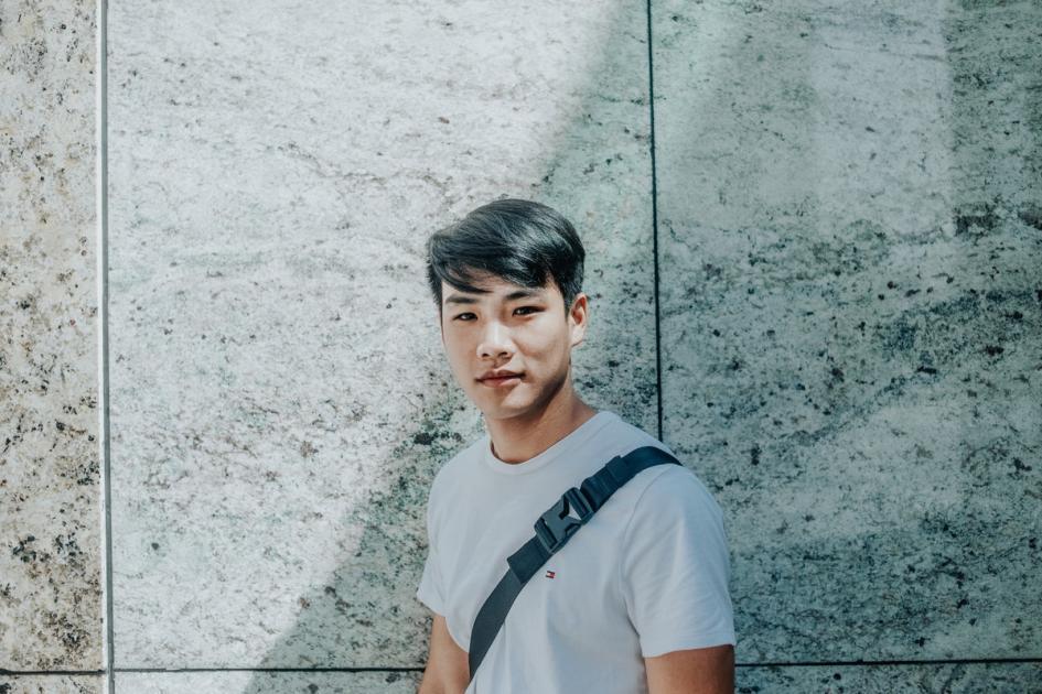 #casting homme 20/30 ans d'origine asiatique pour tournage publicité