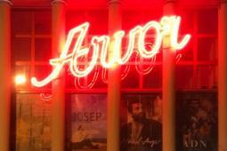 Le nouveau cinéma ARVOR de Rennes