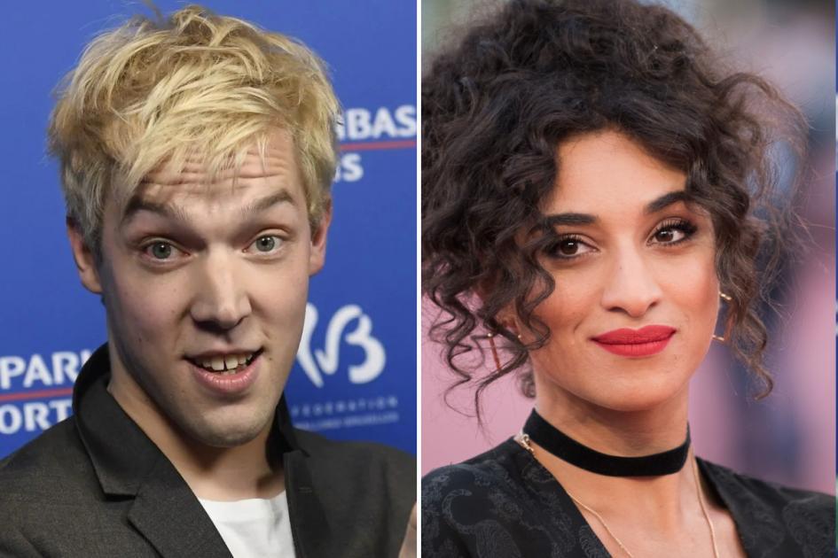 #casting femme et homme ressemblant à Thomas Mustin et Camelia Jordana pour doublures long-métrage