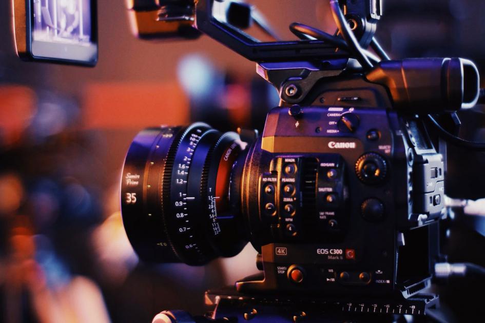#casting photographes pro et agents de sécurité pour tournage série télévisée