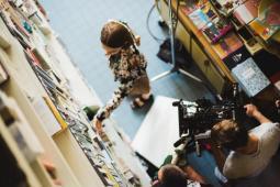 #casting 50 femmes et hommes 16/50 ans pour tournage court-métrage