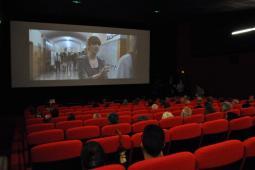 Les prochaines sorties cinéma