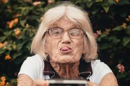 #casting 3 femmes 70 ans environ, fun et décalées, pour tournage clip musical