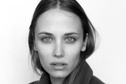 Agathe Teyssier : Le cinéma en ligne de mire pour la mannequin