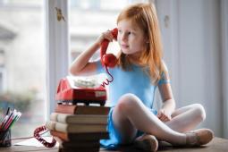 #casting #enfant fille 6/9 ans pour tournage long-métrage