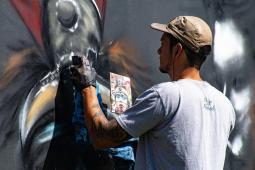 #casting graffeurs 16/25 ans, pour le tournage d'une série télévisée