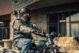 #casting hommes 30/60 ans, style rockeur, pour tournage série télévisée