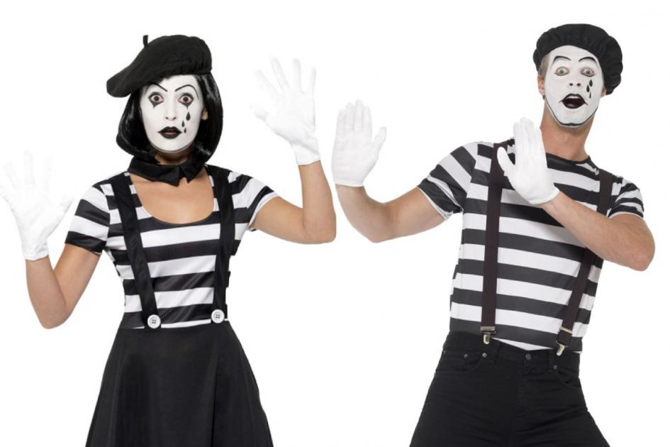 #casting femmes et hommes pratiquant le mime pour le tournage d'une série télévisée