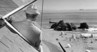 Nostalgie estivale avec « Les vacances de Monsieur Hulot » !