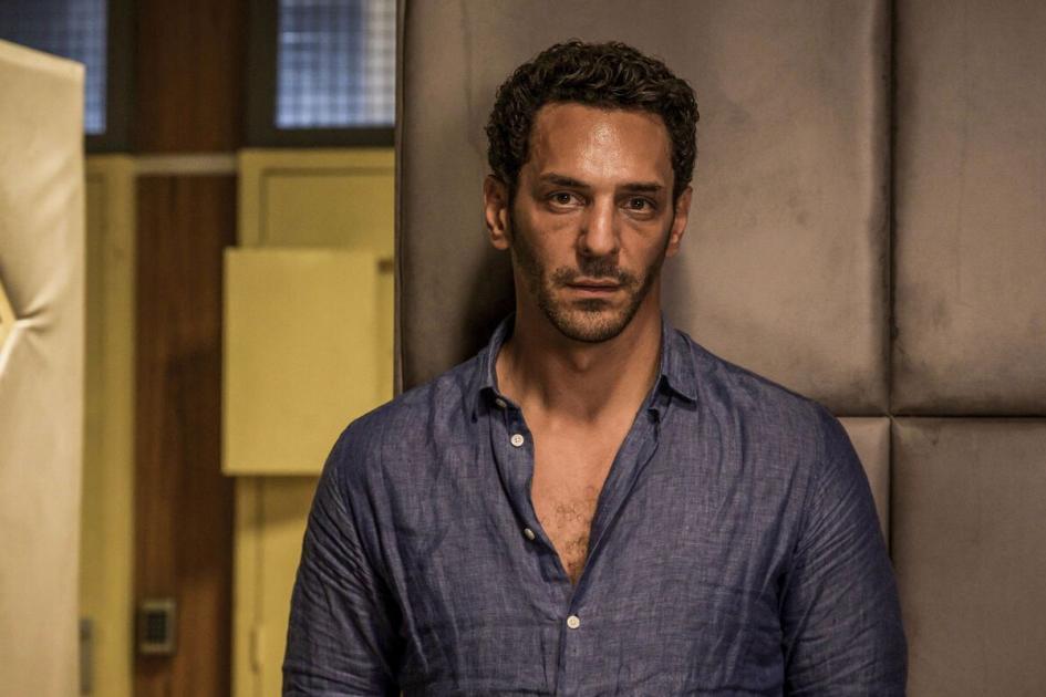 #casting 2 hommes 25/35 ans, bien musclés, pour tournage série TF1
