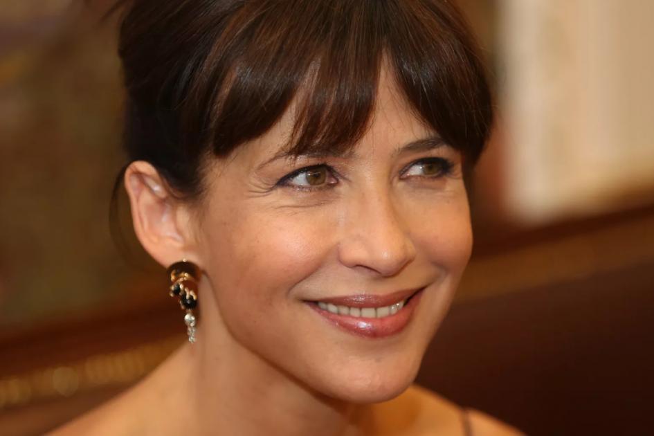 #casting hommes 30/50 ans pour le tournage d'un film avec Sophie Marceau