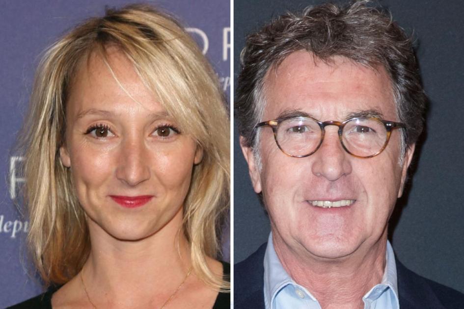 #casting femmes et hommes 16/80 ans pour film avec Audrey Lamy et François Cluzet