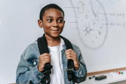 #casting #enfant garçon 8/12 ans, type noir-africain, pour le tournage d'une série télévisée