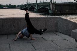 #casting homme 25/40 ans danseur de hip hop ou modern jazz pour un film institutionnel
