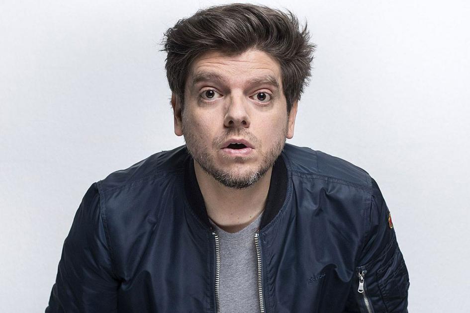 #casting homme 25/45 ans pour des clips humoristiques musicaux de Greg Guillotin