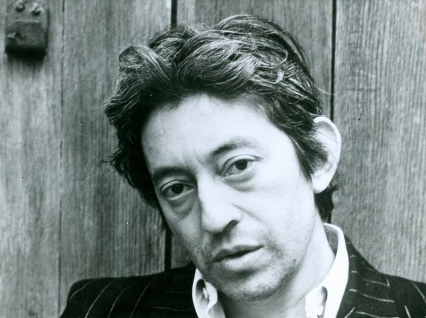 Gainsbourg, sa carrière au cinéma