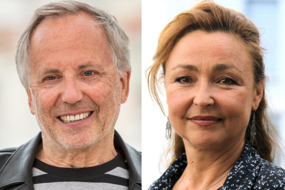 #PasdeCalais #casting femmes et hommes 16/90 ans pour un film avec Fabrice Luchini et Catherine Frot