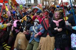 #Nord #casting 30 carnavaleux avec leurs propres clet'ches et berguenaeres, pour un court-métrage
