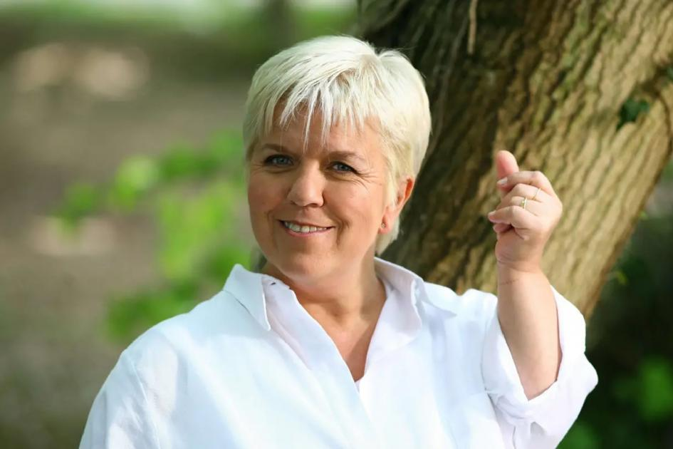 #figuration femme 70/80 ans pour le tournage d'une série TF1 avec Mimie Mathy