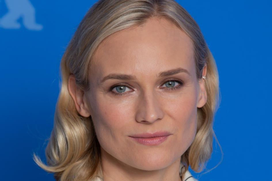 #casting #ados filles 14/19 ans, divers profils, pour le tournage d'un film avec Diane Kruger