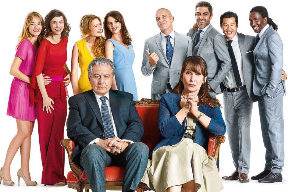 #Yvelines #casting femmes et hommes 18/80 ans pour