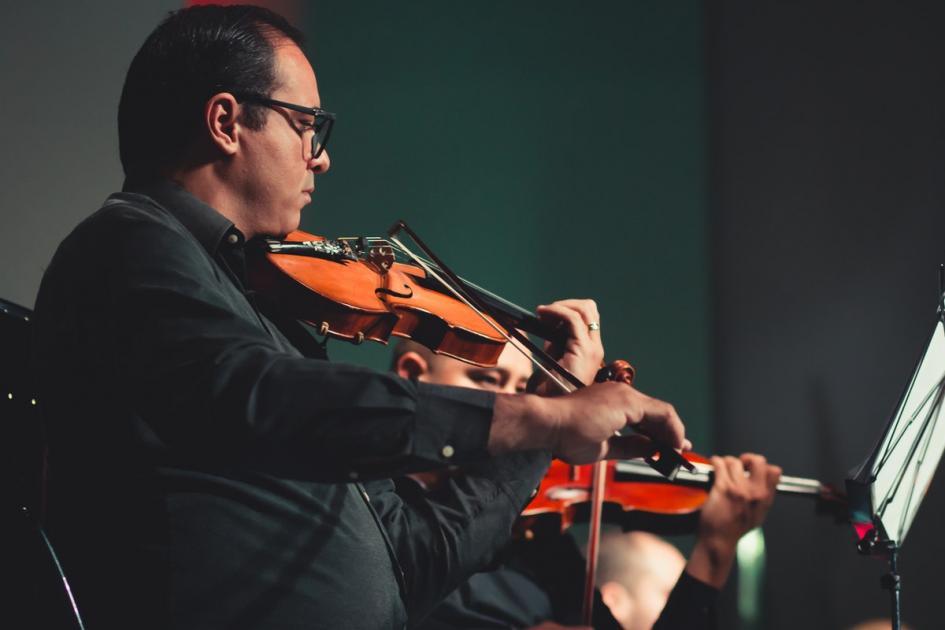 #casting violoniste 25/65 ans pour le tournage d'une série télévisée