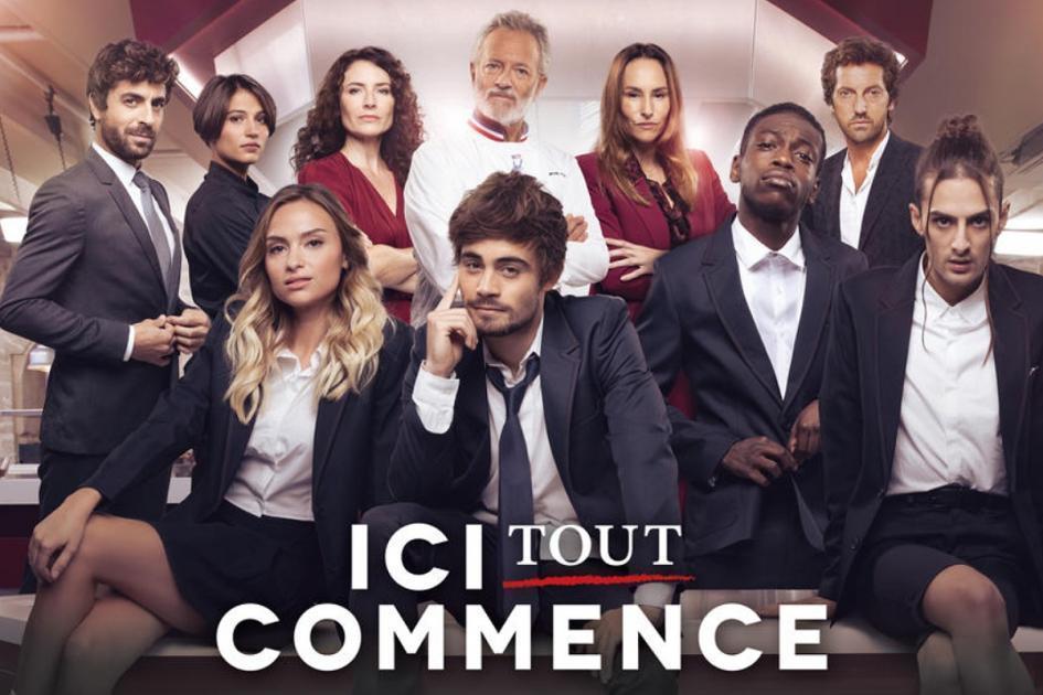 #Gard #casting filles et garçons 16/18 ans pour la série TF1