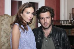 #Etretat #casting femmes et hommes 18/75 ans pour une série TF1 avec Lannick Gautry