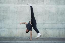 #casting garçon 10/12 ans, type vietnamien ou cambodgien, sachant danser le break