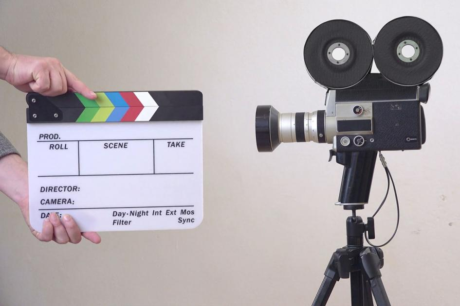 #figuration femmes et hommes 18/80 ans pour le tournage d'un court-métrage
