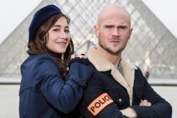 #casting femme 25/30 ans, athlétique, pour la série France 2