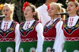 #casting chorale bulgare ou sachant reproduire les chants bulgares pour une publicité