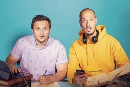 #casting doublures joueurs de tennis ressemblant à McFly & Carlito, Martin Solveig...