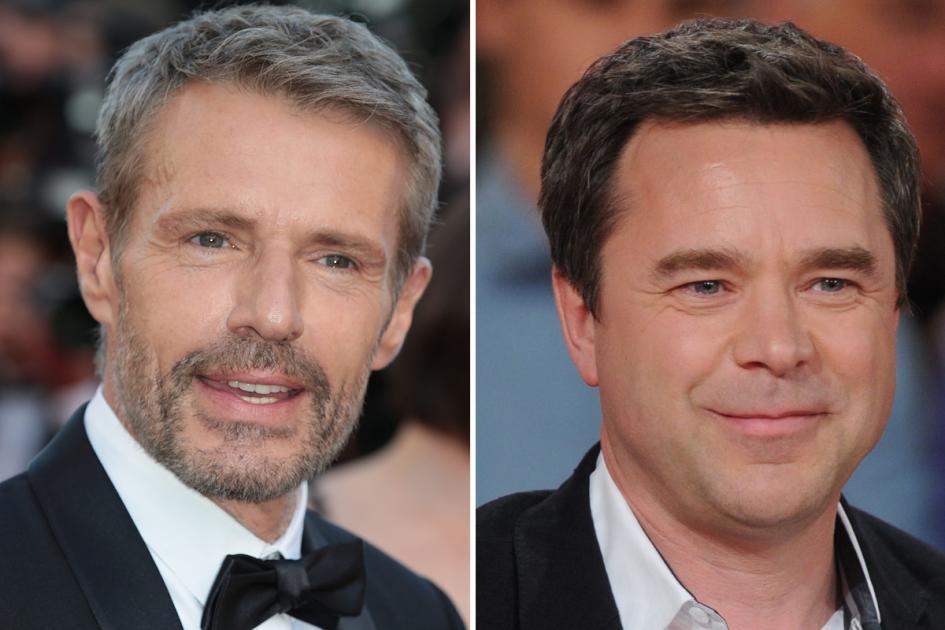 #casting femmes et hommes de 16/80 ans pour un film avec Guillaume de Tonquédec et Lambert Wilson