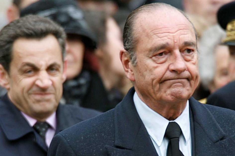 #figuration homme mesurant environ 1,89m et ressemblant de dos à Jacques Chirac pour un docu-fiction