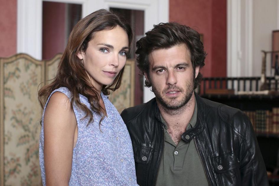 #casting joueur de batucada pour une série TF1 avec  Claire Keim et Lannick Gautry