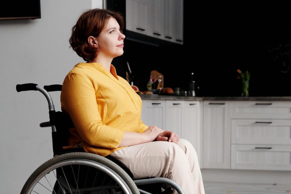 #casting femme ou homme de 20/40 ans, paraplégique, pour le tournage d'une publicité