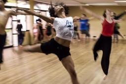 #casting danseurs et danseuses de 25/50 ans pour le tournage d'une publicité