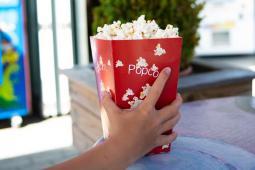 Les festivals de cinéma font leur grand retour !