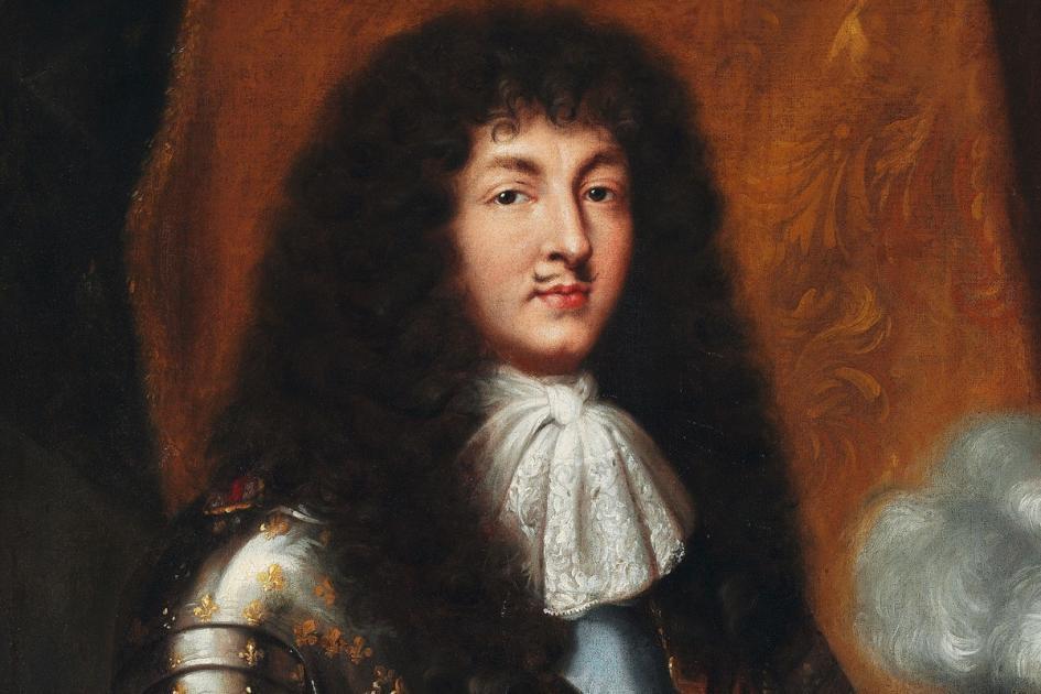 #casting homme ressemblant à Louis XIV pour le tournage d'une publicité