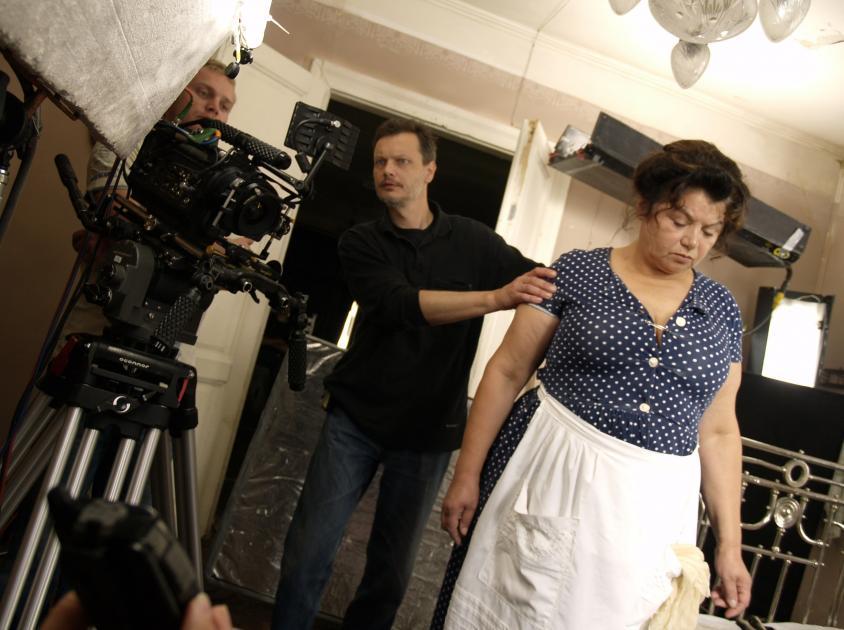 #casting Figurants hommes et femmes pour le tournage d'une publicité
