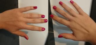 #casting #mains femme pour le tournage d'une publicité digitale #Paris
