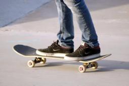 #casting garçon de 16/18 ans, très à l'aise pour rouler en skate, pour une publicité