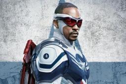 Focus sur Anthony Mackie, le nouveau Captain America !