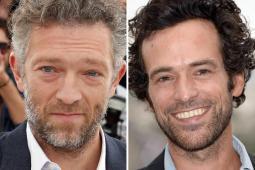 #casting hommes de 18/60 ans, aux cheveux longs, pour un film avec Vincent Cassel et Romain Duris