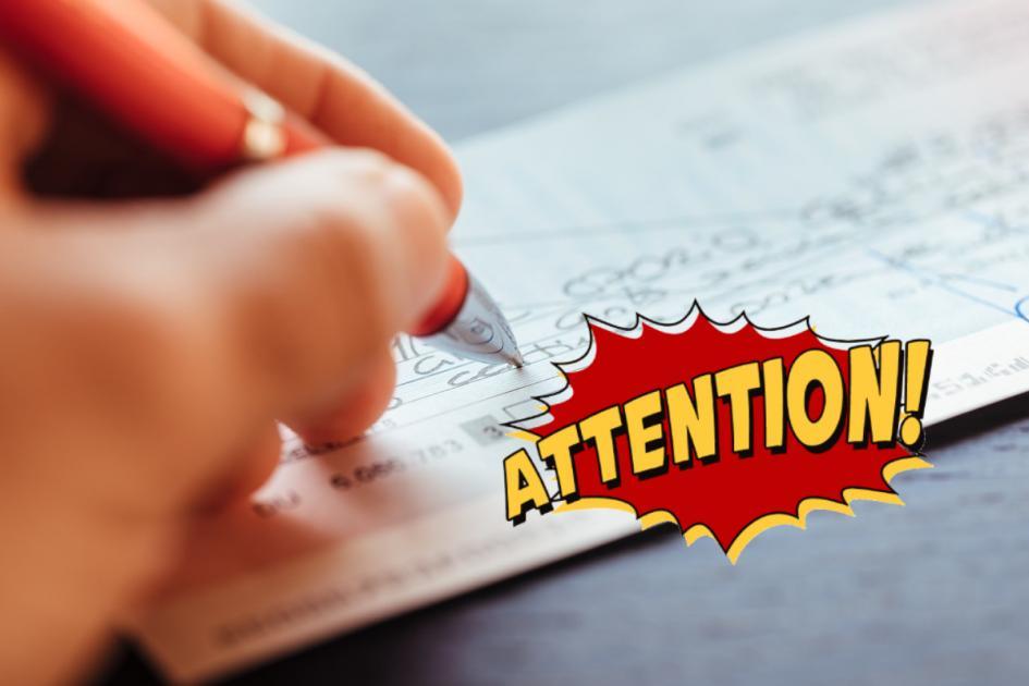 ALERTE INFO : Figurants vous alerte des mauvaises annonces qui circulent sur internet