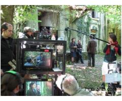 #figurants homme/femme/enfants pour un #clip humoristique sur #Angers
