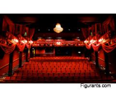 Un homme 25/30 ans pour une pièce de #théâtre dans le #Var proche #Toulon