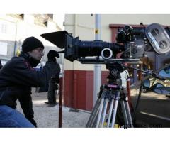 Figurants pour un long-métrage franco-chinois tourné en #région #parisienne