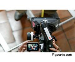 #figurantes et #figurants pour une #websérie en tournage sur #Montpellier